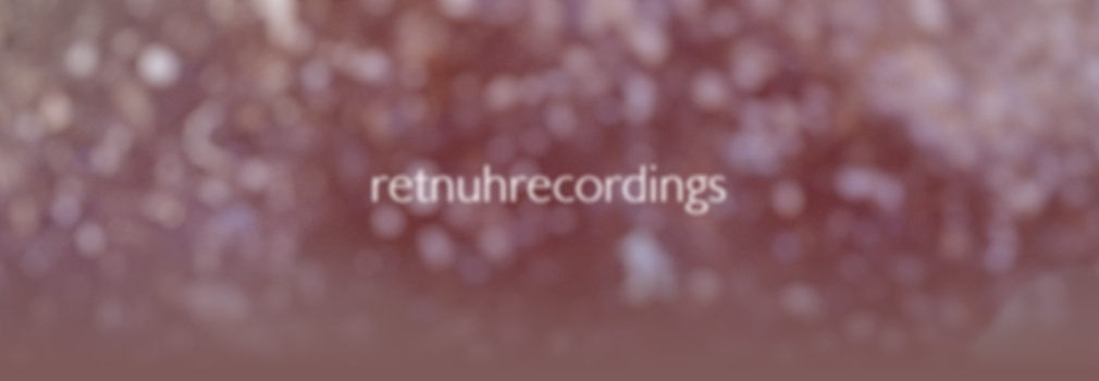 Retnuh Recordings