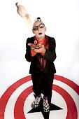 Tito Rissoti en Crecida Teatral en el Mataquito
