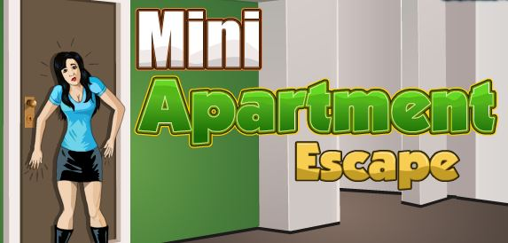 Solved Mini Apartment Escape Walkthrough
