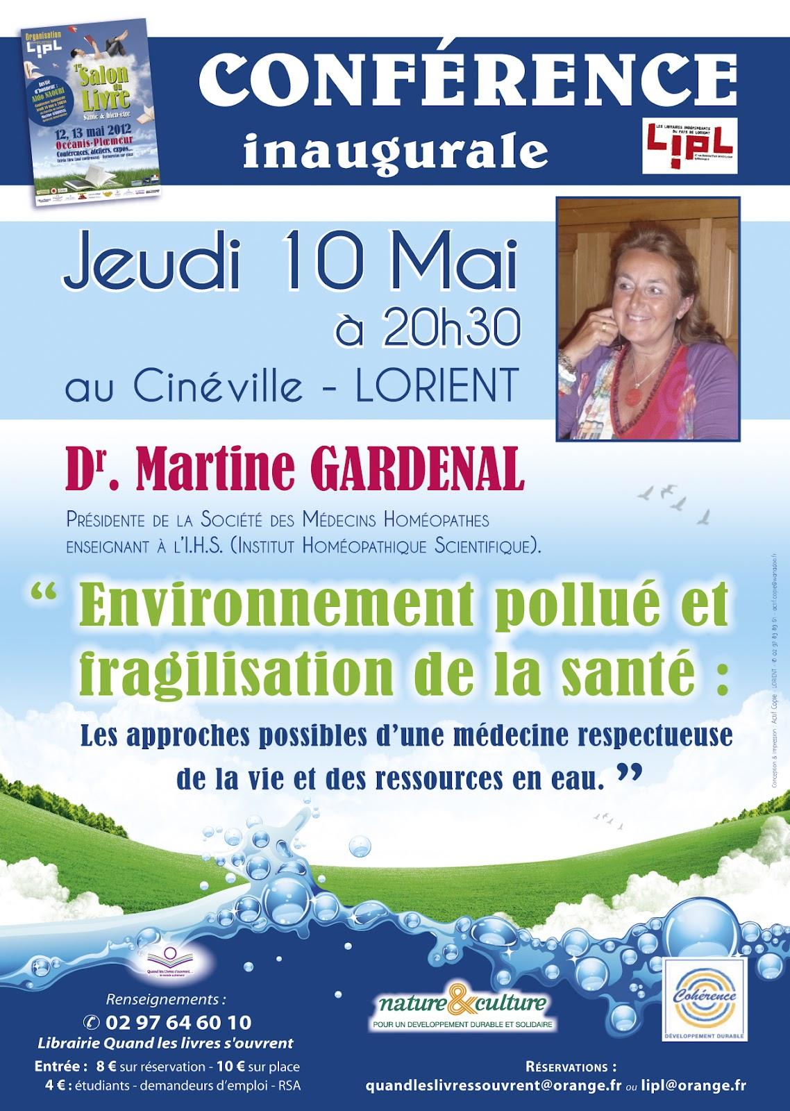 Salon du livre sant bien tre 12 13 mai 2012 oc anis for Salon du livre lorient