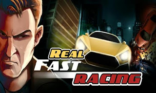 Screenshots of the Real fast racing for Android tablet, phone.