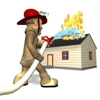 Mau Tahu Proses Klaim Asuransi Kebakaran Yang Benar ? Inilah Prosedurnya