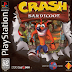 Review dan Download : Kumpulan Game Crash (PS1)