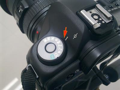 Camera Exposure Modes