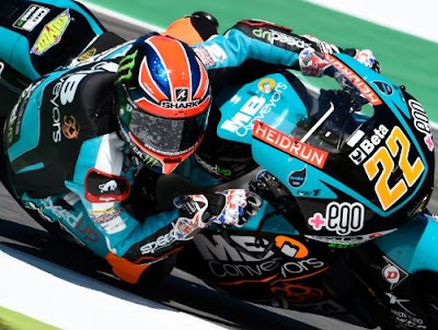 Hasil Lengkap Kualifikasi Moto2 Mugello, Italy 2015