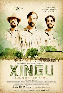 Assistir Xingu Nacional Online HD