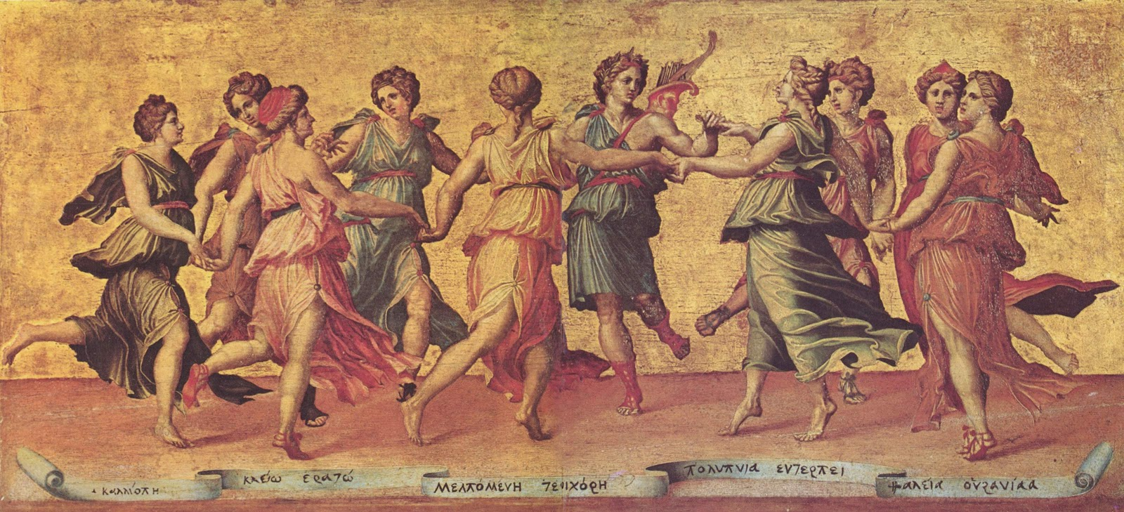 giulio romano painting