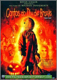 Contos do Dia das Bruxas Dublado Torrent (2007)