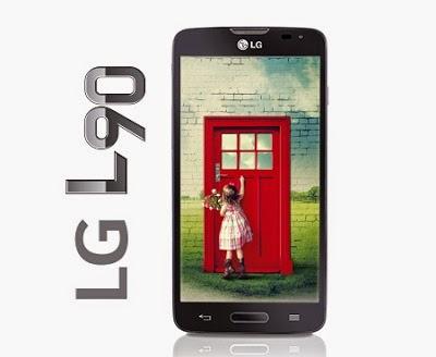 Cara Mudah Root LG L90