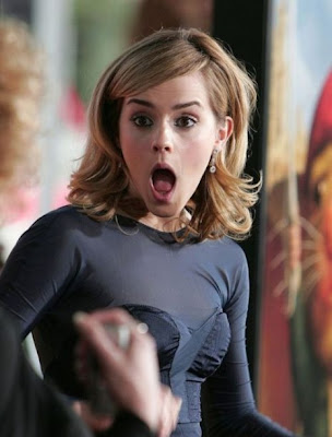 Funny Emma Watson Nice Pictures