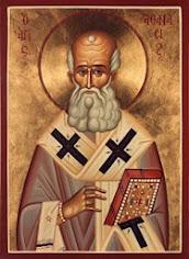 San Atanasio, Padre y Doctor de la Iglesia
