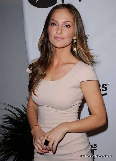 Minka Kelly - Gatorade Launch Event in Beverly Hills