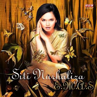 Siti Nurhaliza - Bukan Cinta Biasa (from E.M.A.S)