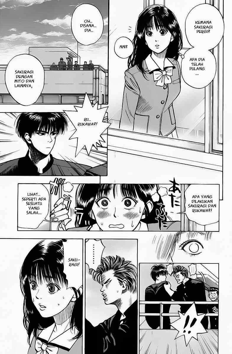 Komik slam dunk 003 4 Indonesia slam dunk 003 Terbaru 8 Baca Manga Komik Indonesia 