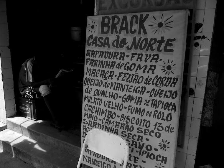 CA  _brack casa do norte_ rio de janeiro - RJ / BRASIL
