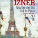 Mystère rue des Saints-pères  Claude Izner