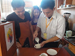 Coffee Appreciation & Barista Workshops