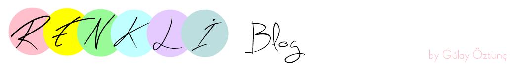 Renkli Blog