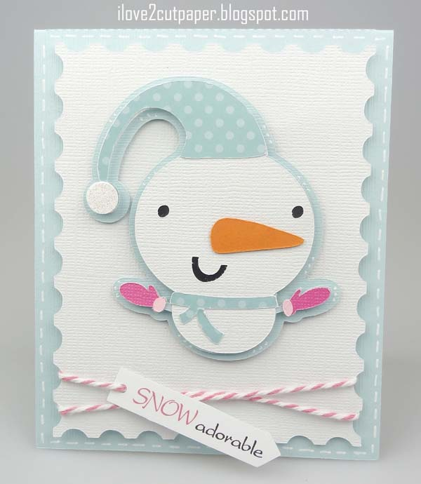 snowman, ilove2cutpaper, LD, Lettering Delights, Pazzles, Pazzles Inspiration, Pazzles Inspiration Vue, Inspiration Vue, Print and Cut, svg, cutting files, templates,