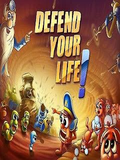 Download - Defend Your Life - PC - [Torrent]