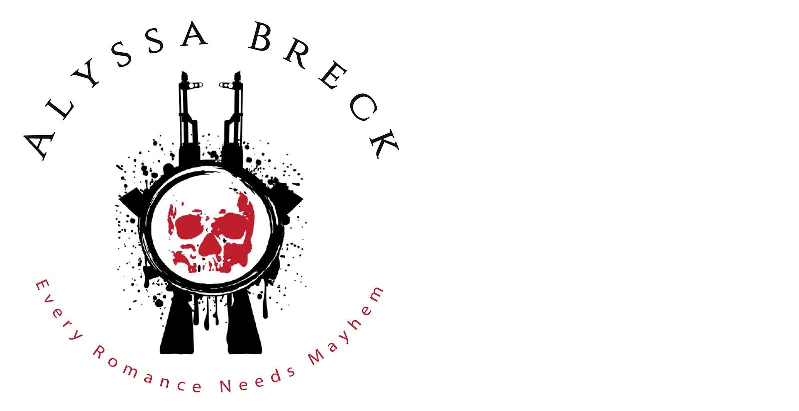 Alyssa Breck