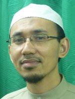 02 Julai 2016 - Tazkirah Ramadhan