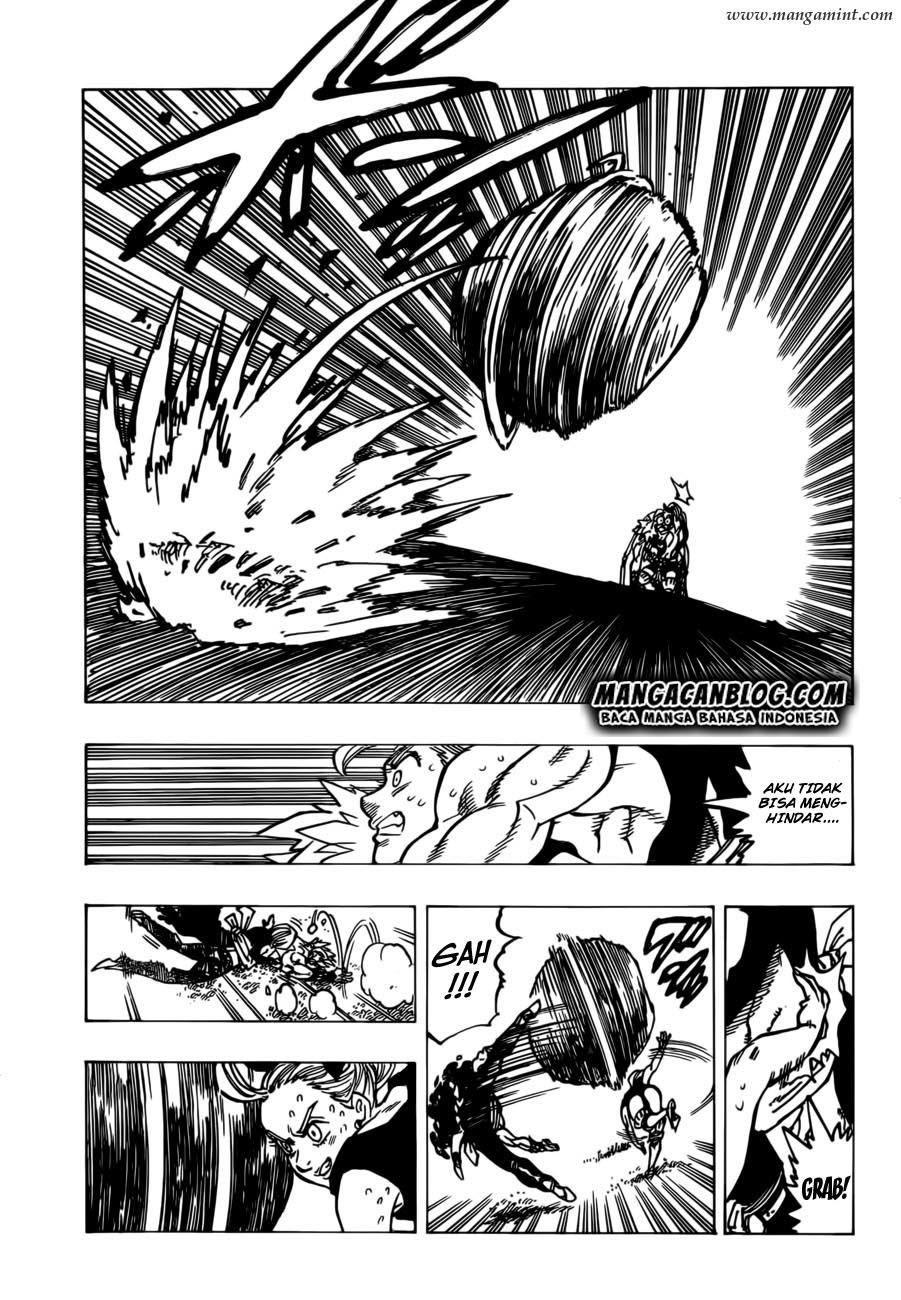 Komik nanatsu no taizai 147 - kematian mengerjar 148 Indonesia nanatsu no taizai 147 - kematian mengerjar Terbaru 11 Baca Manga Komik Indonesia
