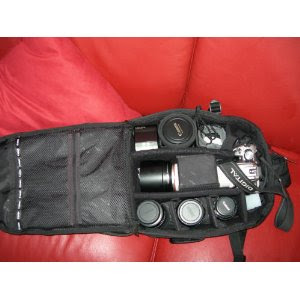 Top Rated Lightweight Waterproof Digital Camera Case Bag 2013