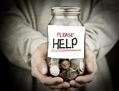 Quyên Góp & Ủng hộ