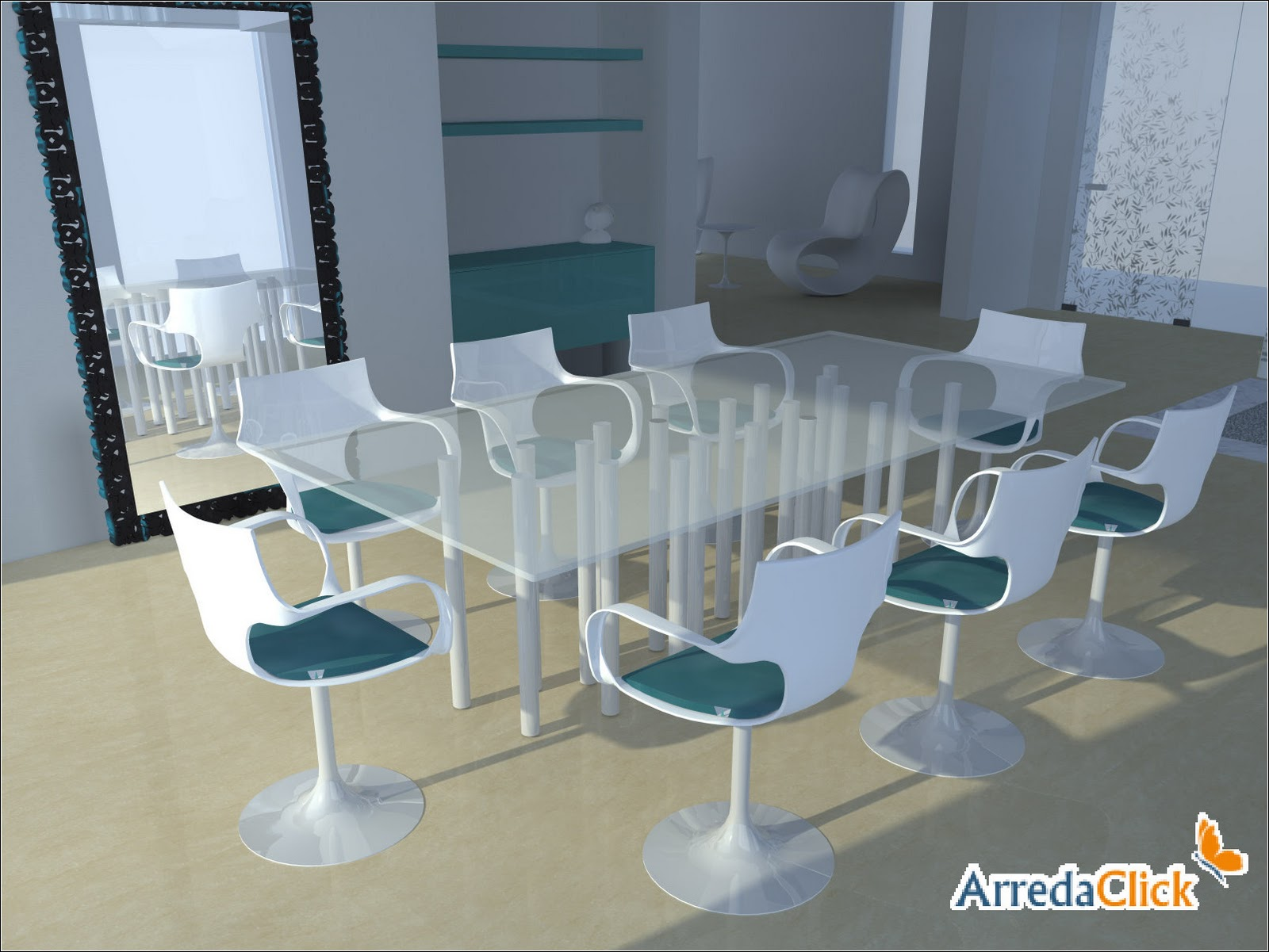 Arredaclick muebles italianos online enero 2012 for Muebles italianos online