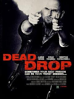 Ver online: Dead Drop (2013)