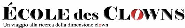 Ecole Des Clowns