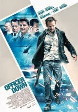Officer Down / Oficial Caido (2012)