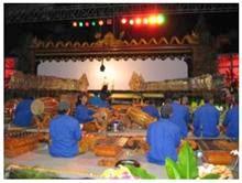 Seni Wayang Jawa