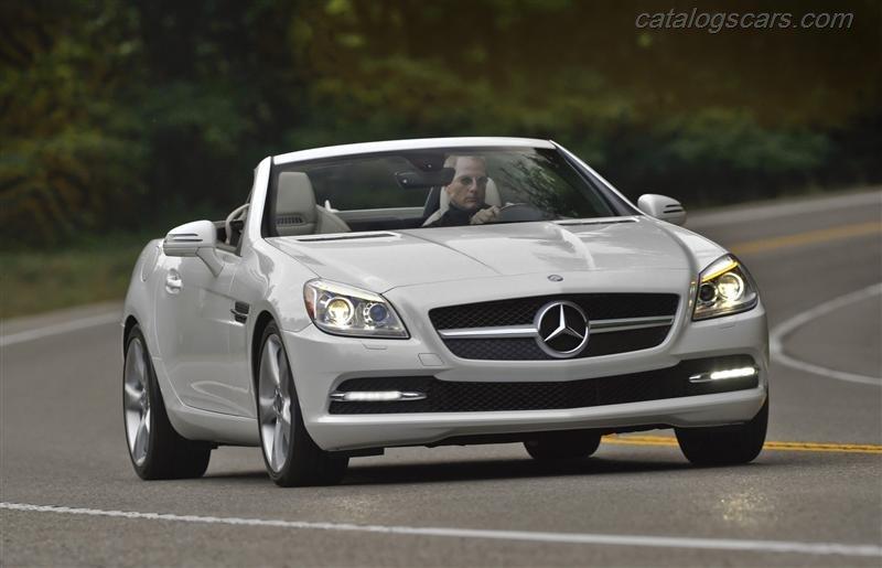 صور سيارة مرسيدس بنز SLK كلاس 2014 - اجمل خلفيات صور عربية مرسيدس بنز SLK كلاس 2014 - Mercedes-Benz SLK Class Photos Mercedes-Benz_SLK_Class_2012_800x600_wallpaper_05.jpg