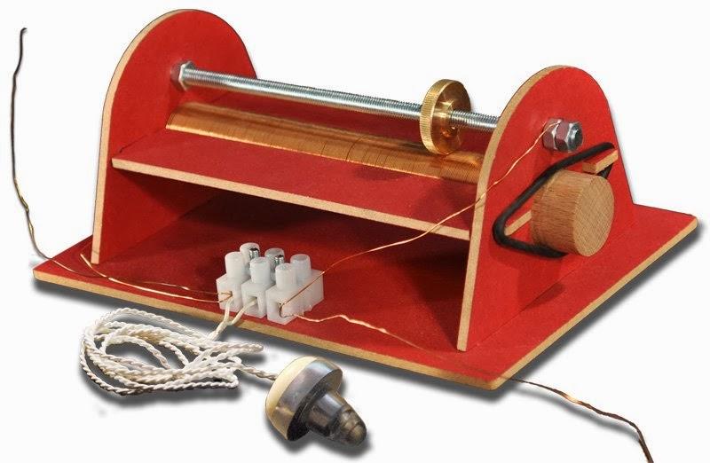lernspielzeug und bastelbedarf selbstbau detektorempf nger mit diode. Black Bedroom Furniture Sets. Home Design Ideas