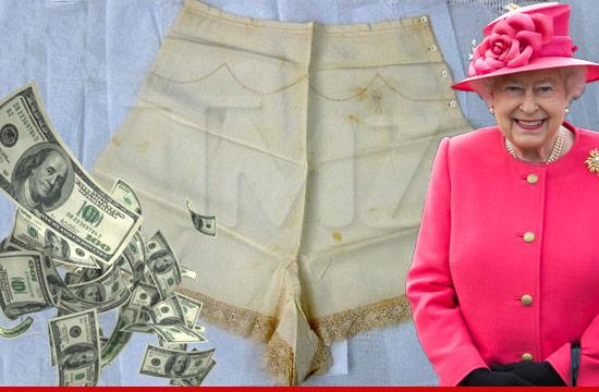 Dirty Panties On Ebay 115