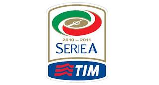 Logo Seri A Piala Eropa