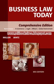 Business Law Today eBook