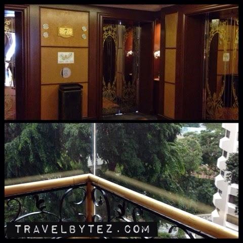 The Elizabeth Hotel (Singapore)