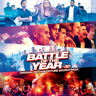 Battle of the Year Faixa - Battle of the Year Música - Battle of the Year Trilha sonora - Battle of the Year Instrumental