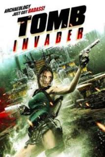 Tomb Invader en Español Latino