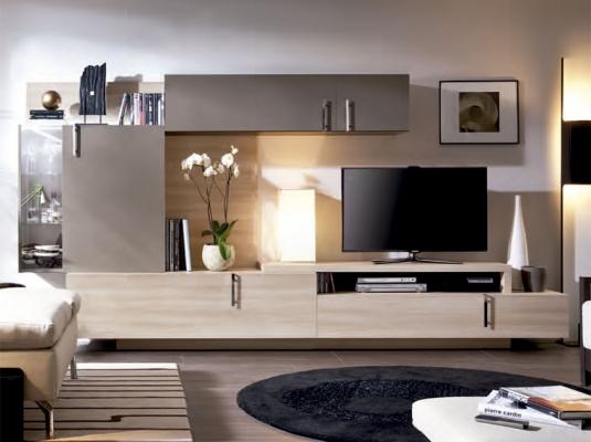 Informaci n de mobiliario opini n de producto colecci n de salones modernos xl de rimobel - Muebles para el salon modernos ...