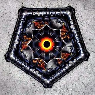 TESTAMENT-The Ritual  album