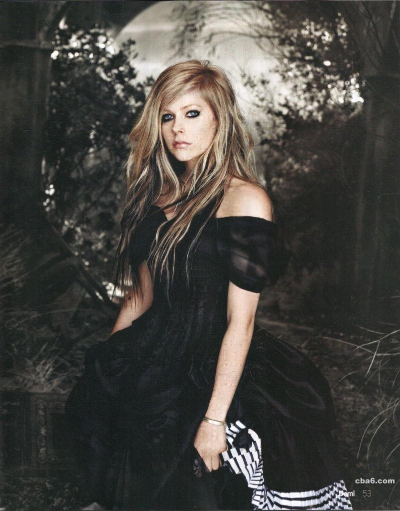 Avril Lavigne Pictures 02 Avril Lavigne