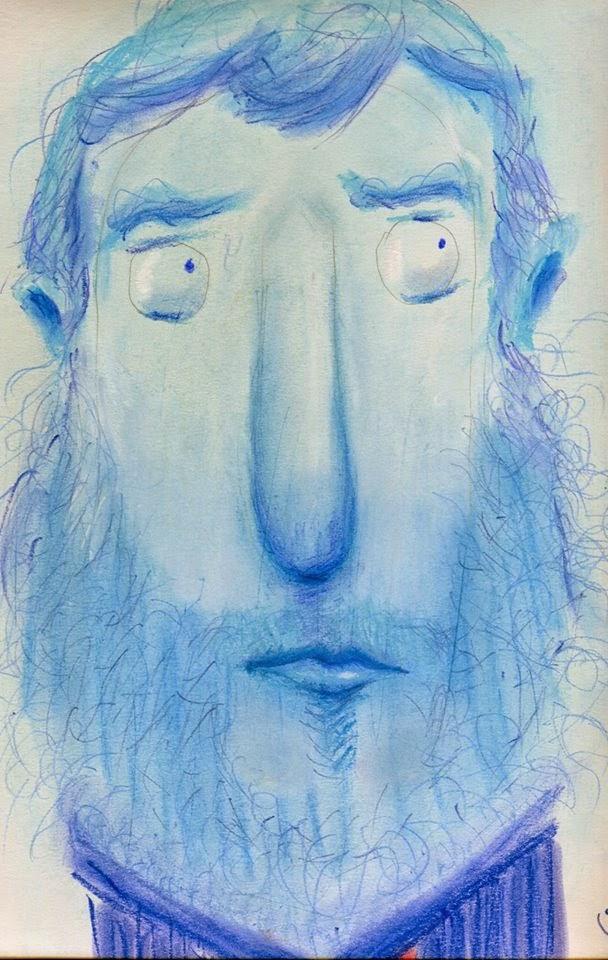 La mirada del artista