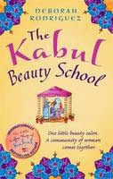 Kabul Beauty School as a feel-good book for Summer 2014