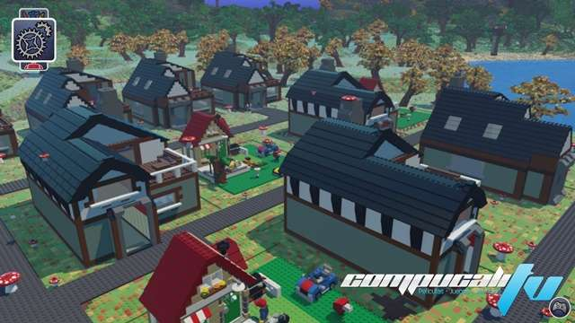 LEGO Worlds PC Game