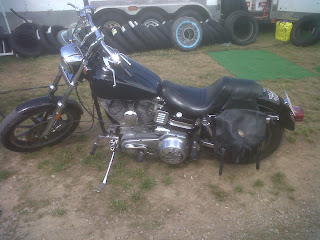 Algona Bike Rally