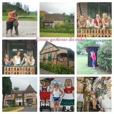Passeio em Pomerode!